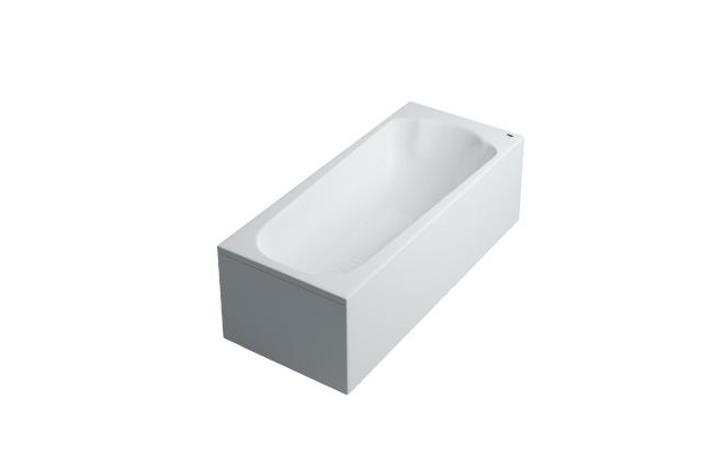 Bồn tắm Inax FBV-1502SR, FBV-1702SR