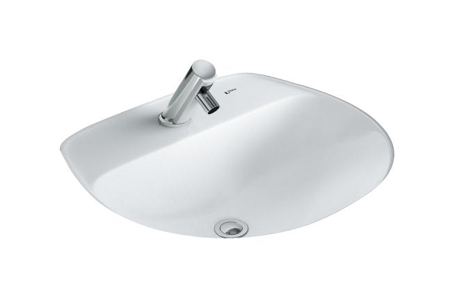 Chậu rửa Inax AL-2094V (EC/FC)