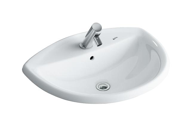 Chậu rửa Inax L-2396V (EC/FC)