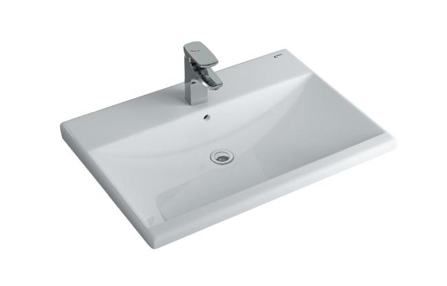 Chậu rửa Inax L-2397V (EC/FC)