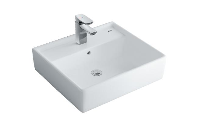 Chậu rửa Inax L – 293V (EC/FC)