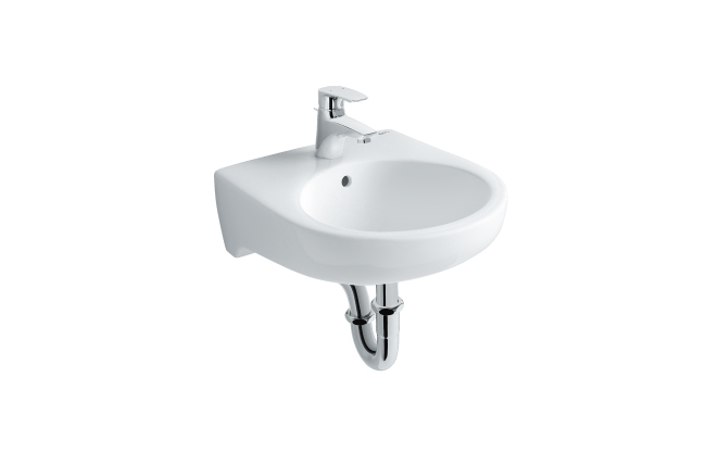 Chậu rửa Inax L-282V (EC/FC)